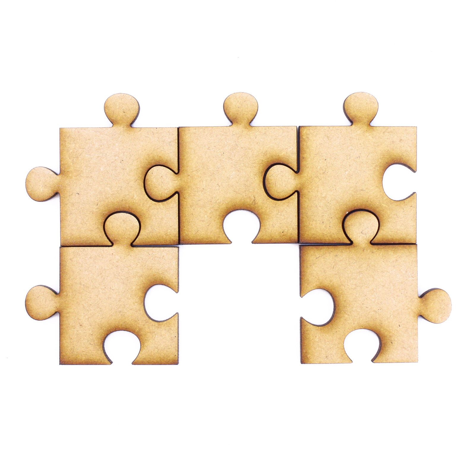 blank jigsaw puzzle 100 pieces